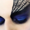 spider-queen-black-widow-halloween-makeup